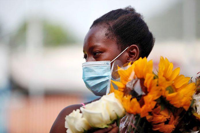 Panamá coronavirus