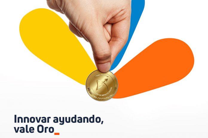 Premio País Oro BMSC