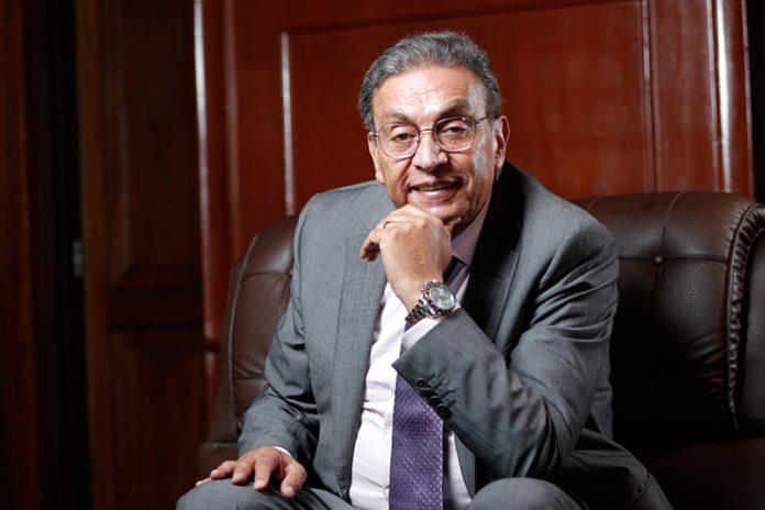 Presidente de la Cámara Nacional de Comercio CNC – Bolivia Rolando Kempff