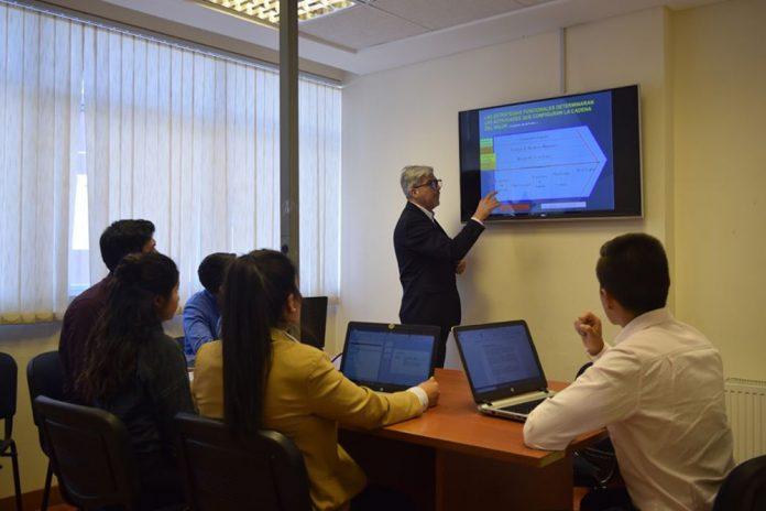 UPB presenta el modelo educativo más innovador del país