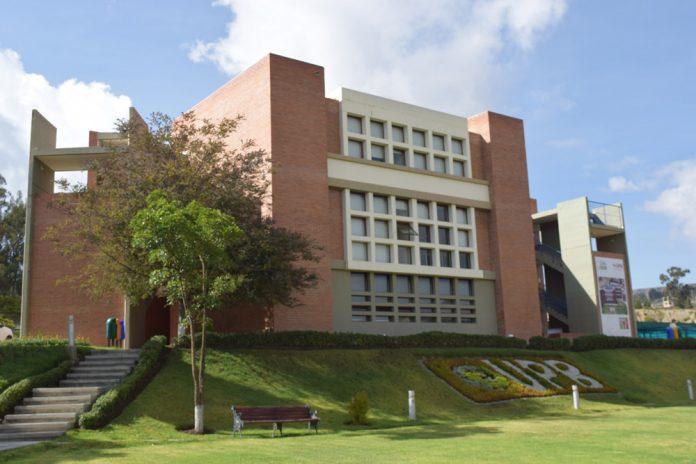 Universidad Privada Boliviana UPB