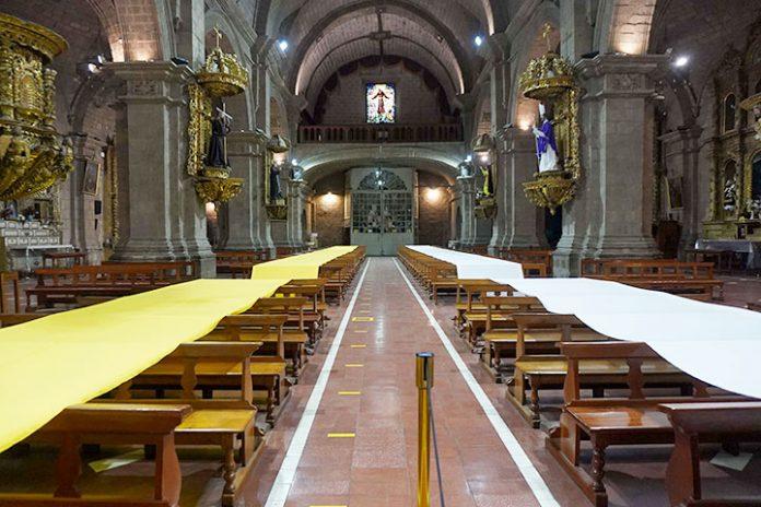 catedral San Francisco