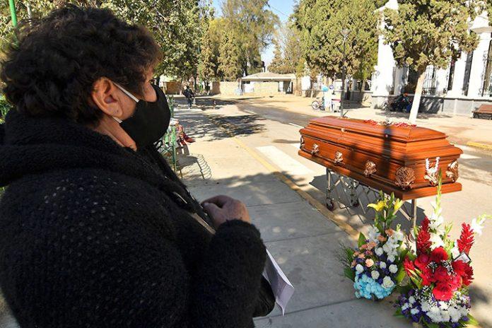 cementerio Cochabamba