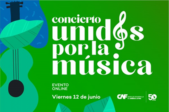concierto virtual