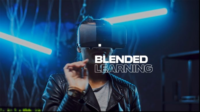 Blended Learning Experience