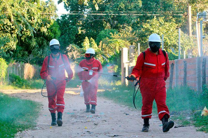 Grupo Voluntario Protegiendo Vidas