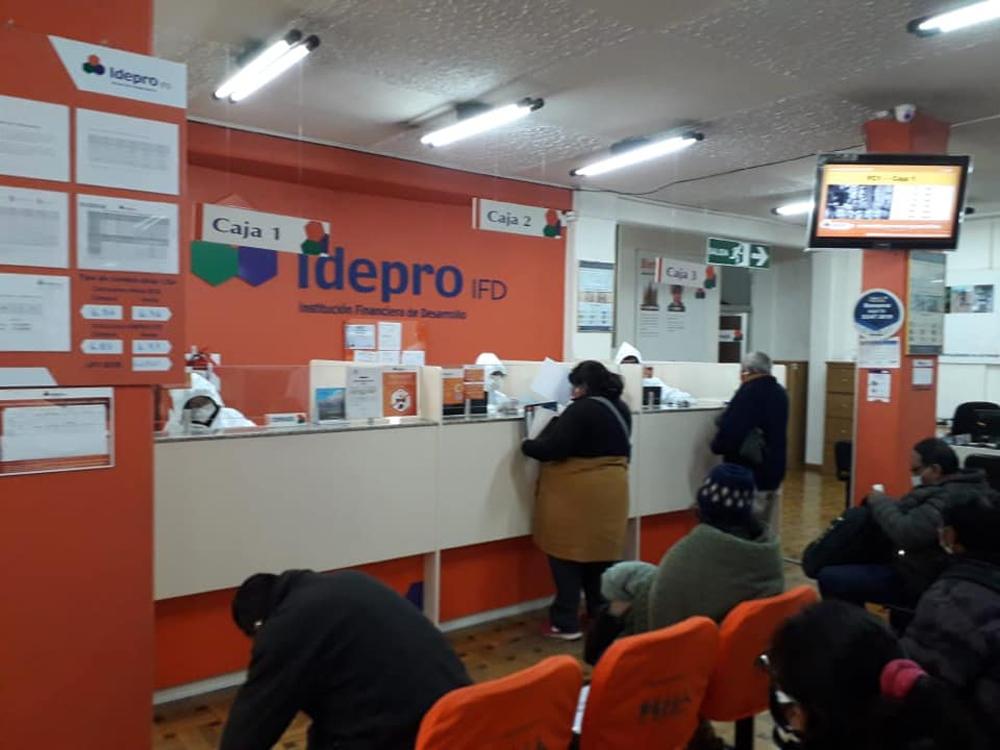 IDEPRO IFD