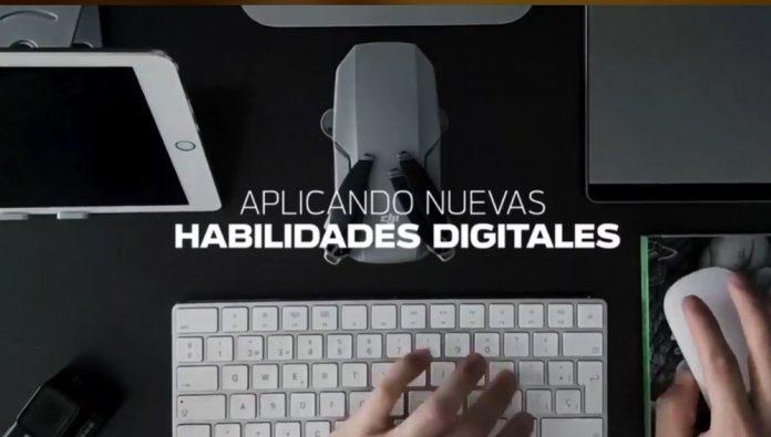 Alfabetización en la digitalización