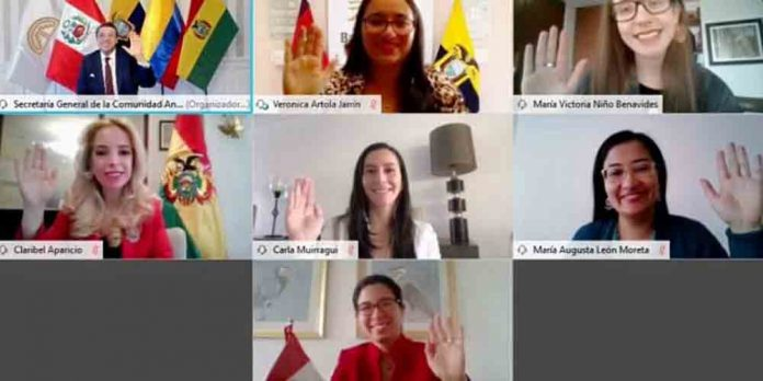 Bolivia destaca necesidad promover acciones inclusivas mujeres