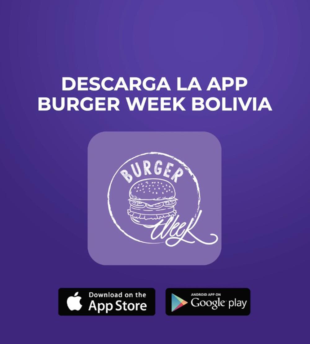 La Quinta Versión de Burger Week