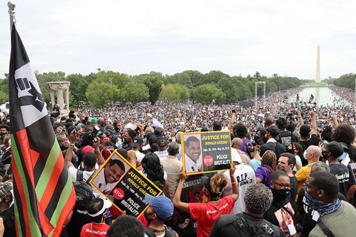 Marcha sobre Washington