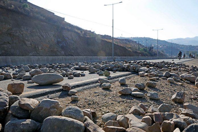 bloqueo Cochabamba 1