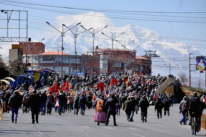 cabildo El Alto