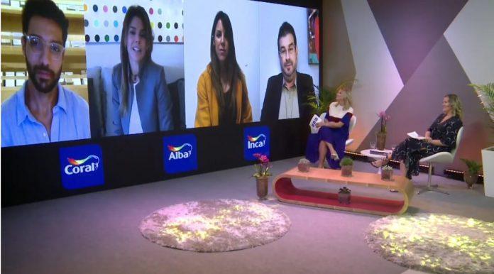 En el mayor evento online de tendencias en color y comportamiento de America Latina