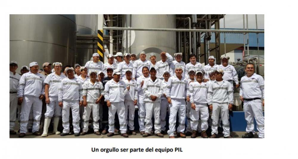 Equipo Pil