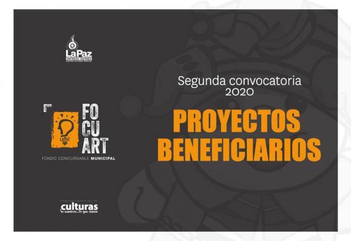 Fondo Concursable Municipal de las Culturas y las Artes