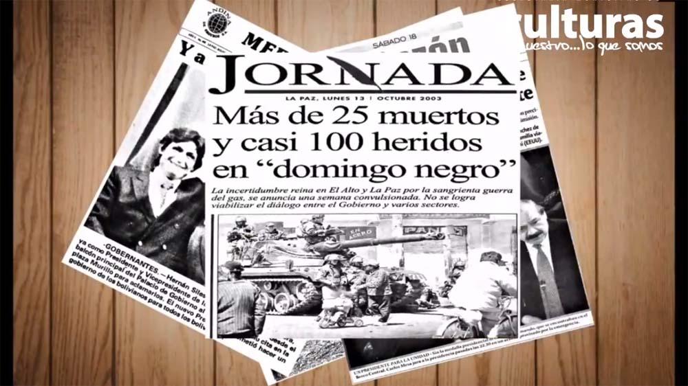 Periodico JORNADA