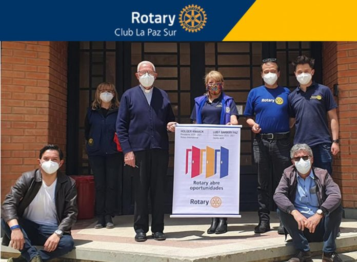 Rotary Club La Paz Sur