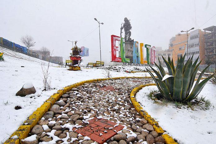nevada El Alto 1