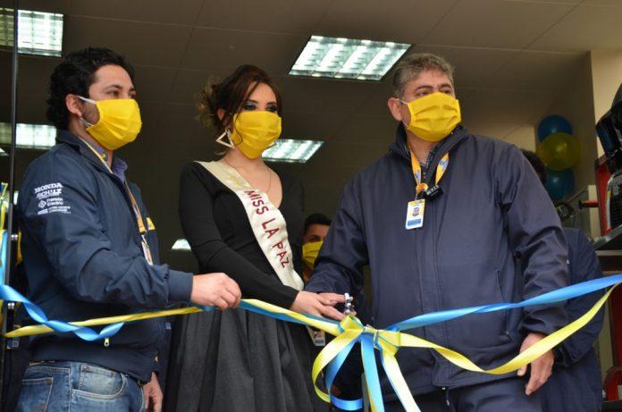 Agencias Generales SA abre nueva agencia en la zona sur de La Paz