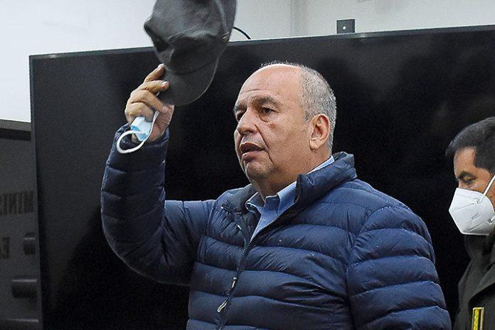 Arturo Murillo 3