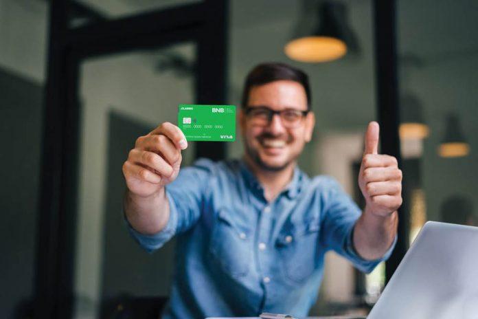 BNB Puntos Primer programa de lealtad que te permite pagar servicios obtener dinero en efectivo y mas