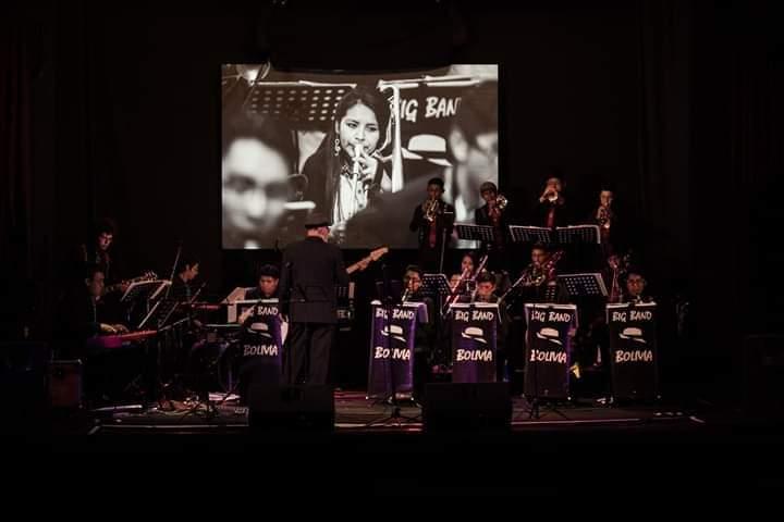 Big Band Bolivia