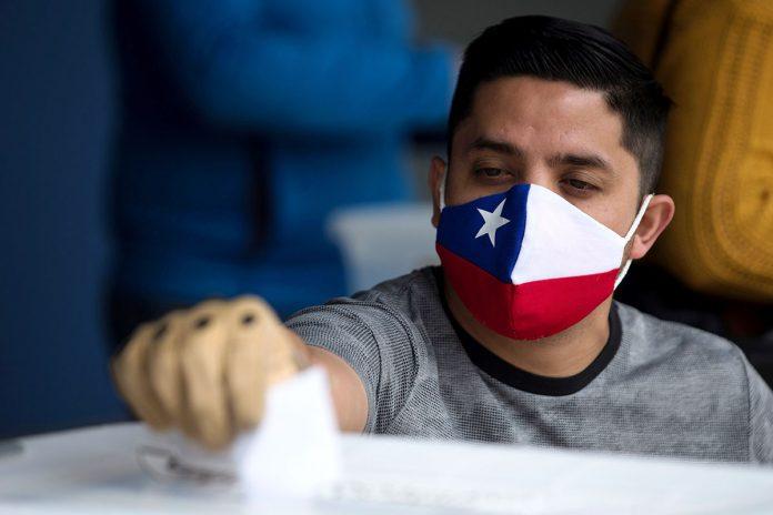 Chile plebiscito constitucional