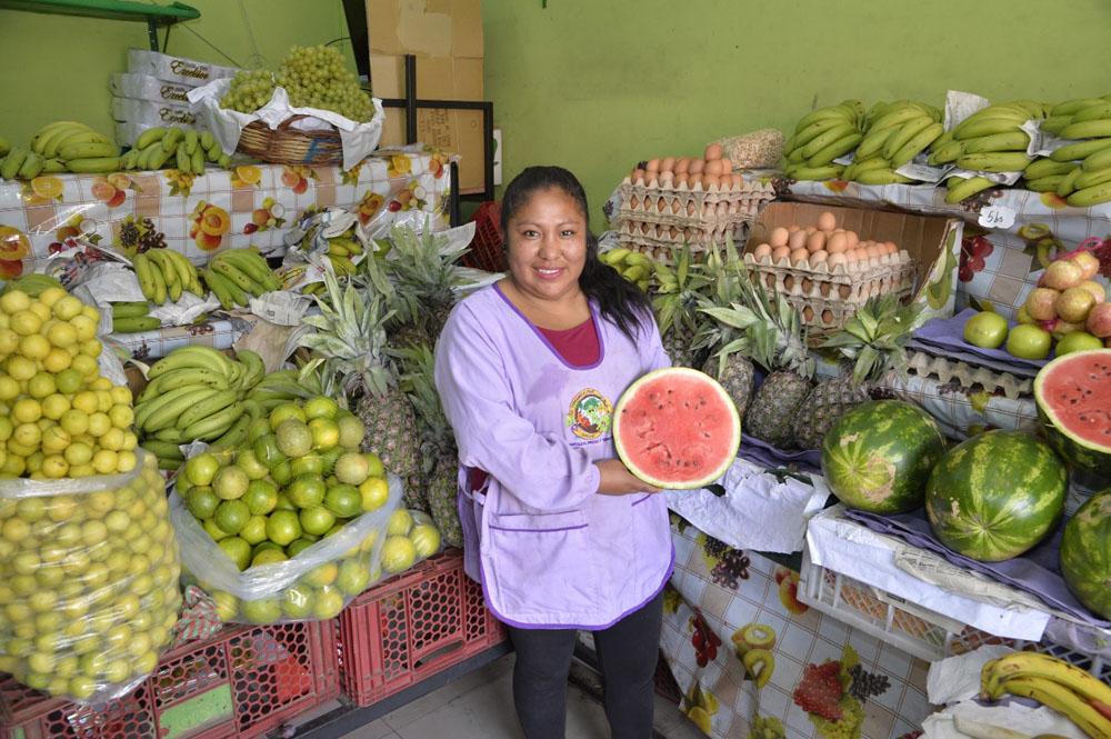 Dia de la Mujer Boliviana Igualdad de genero construccion de sociedades mas justas e inclusivas