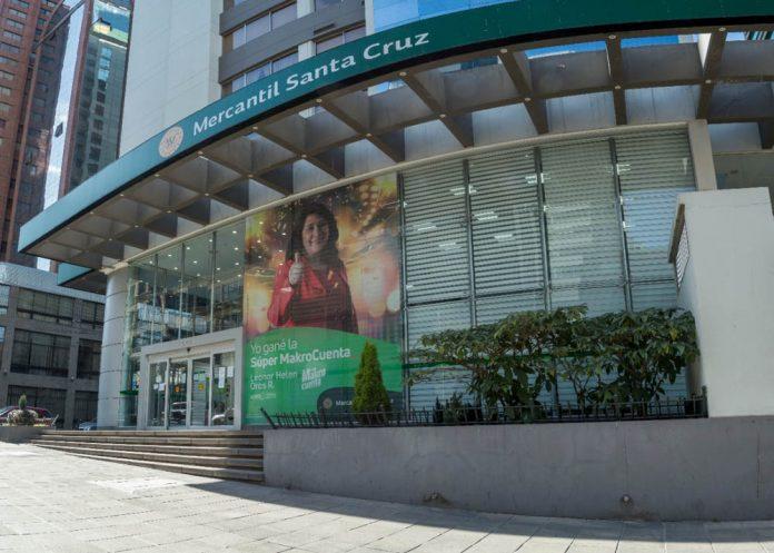 El Banco Mercantil Santa Cruz coloca el 100 de los bonos emitidos por un total de Bs. 170 millones