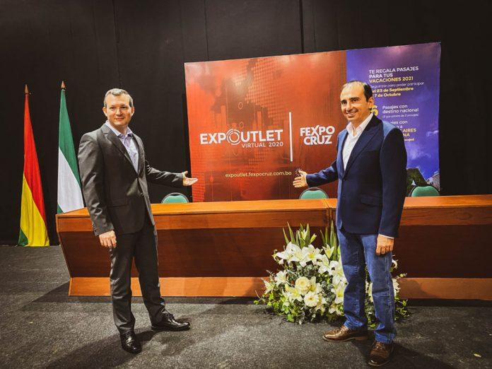 Expo Outlet 2020 recibio 286.820 visitantes y 490 marcas en exposicion