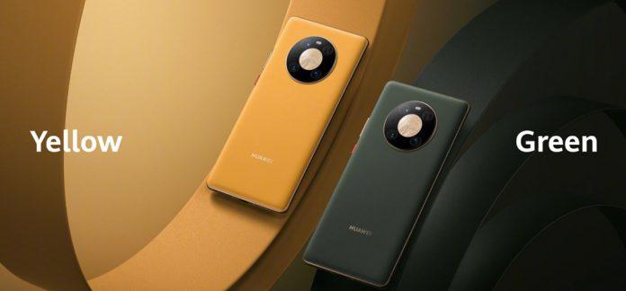 Huawei mate 40 un salto hacia el futuro