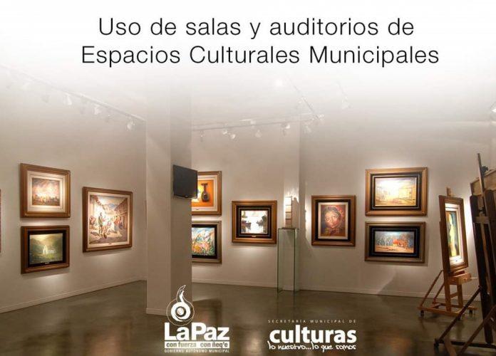 La Alcaldia dispone 15 espacios para actividades presenciales de la comunidad artistica