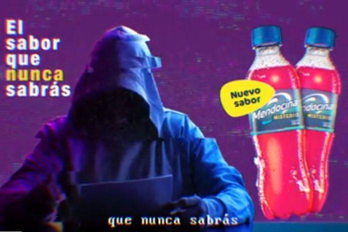 Misterio es el nuevo sabor de Mendocina