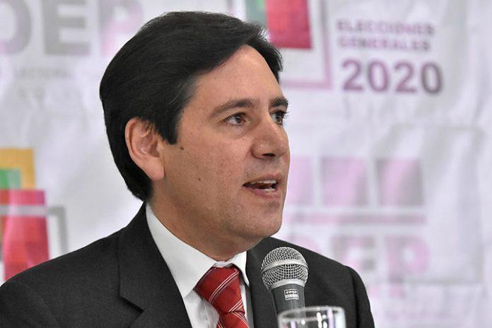 Salvador Romero