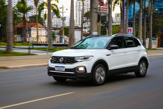 Volkswagen T Cross llega a Bolivia