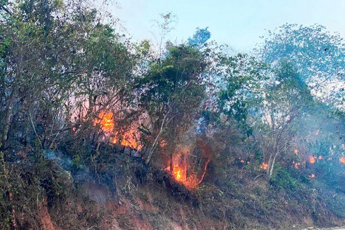incendios Postrervalle