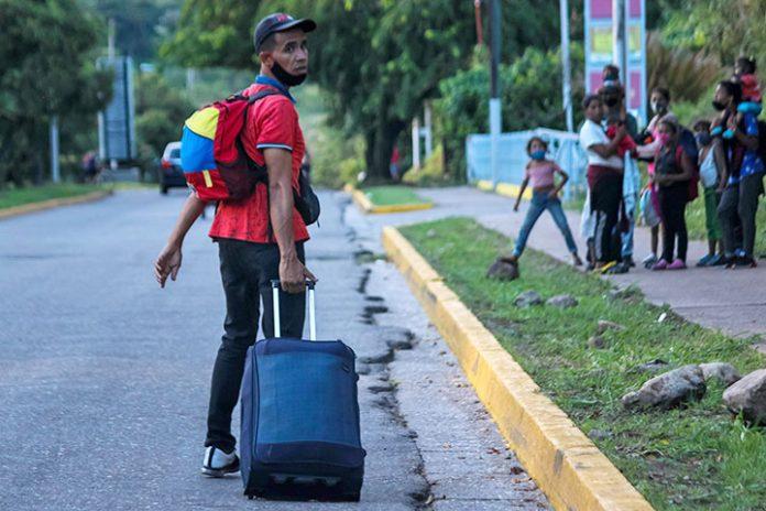 venezolanos pobreza
