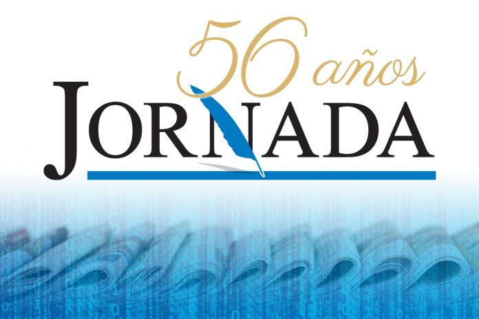 56 aniversario JORNADA