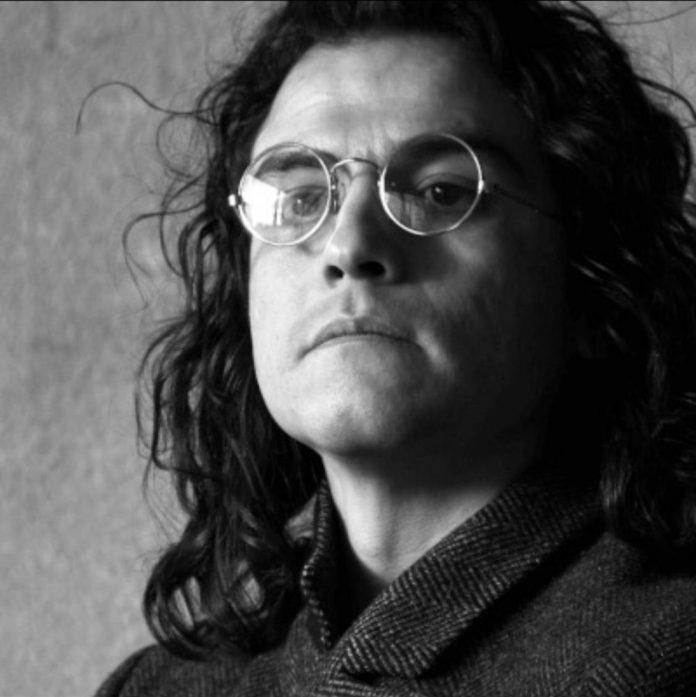 Anuar Elias gana el Concurso Municipal de Literatura en la categoria Poesia