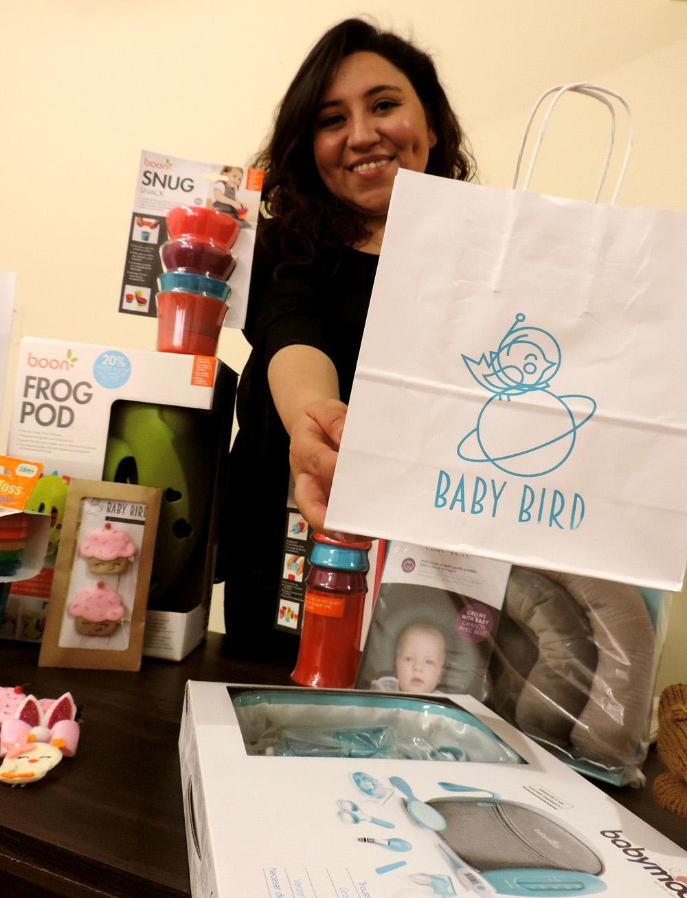 Baby Bird un emprendimiento exitoso con sello de mujer 1