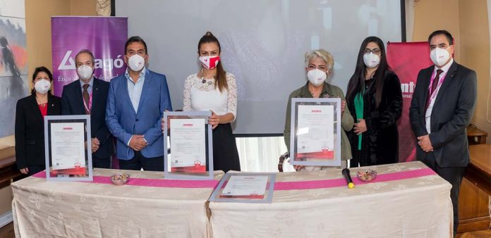 Bago recibe certificacion internacional de bioseguridad