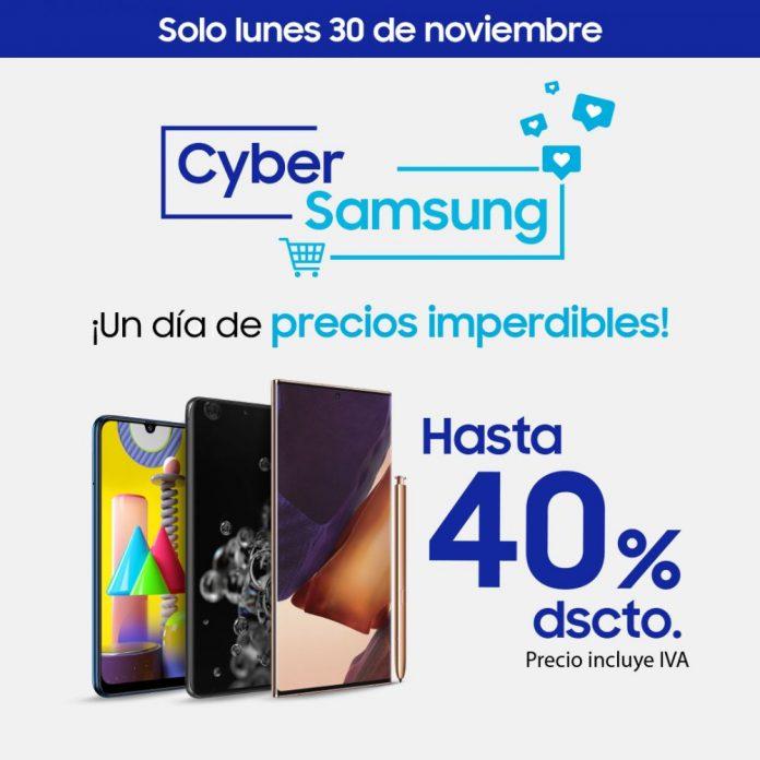 Cyber Samsung