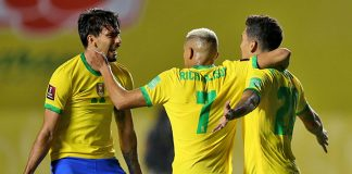 Firmino de Brasil