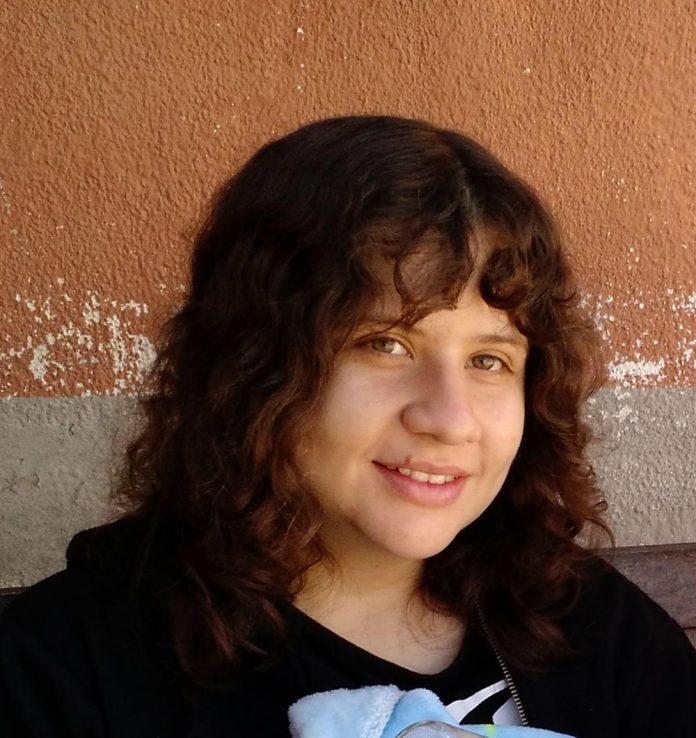 Ganadora del XLVII Concurso de Literatura categoria Cuento Isabel Antelo