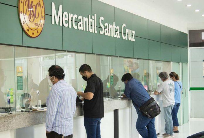 Global Banking Finance Review® premia al Mercantil Santa Cruz como el mejor Banco Retail de Bolivia 2020