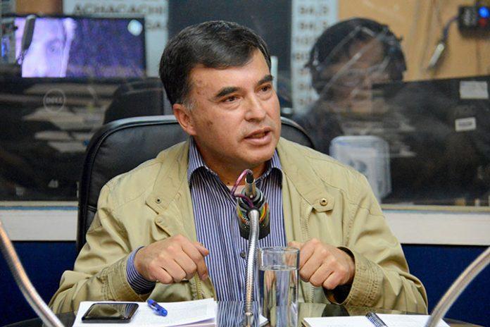 Juan Ramón Quintana
