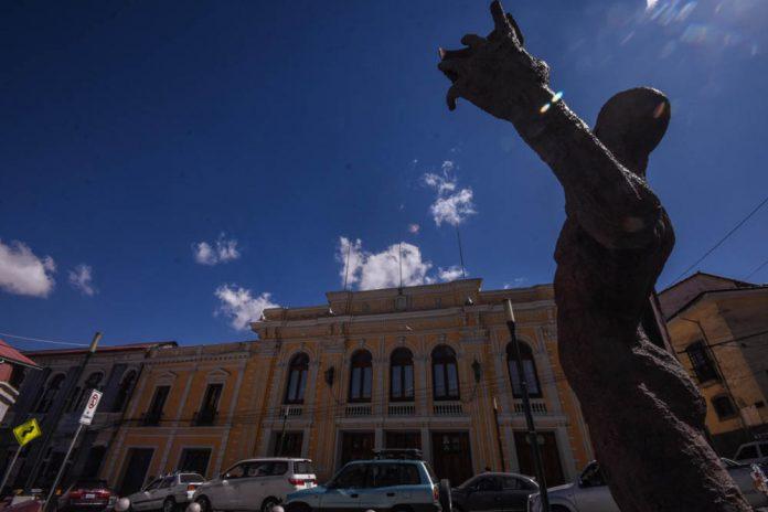 Lanzan convocatorias para el uso de espacios municipales y apoyo de proyectos culturales para 2021