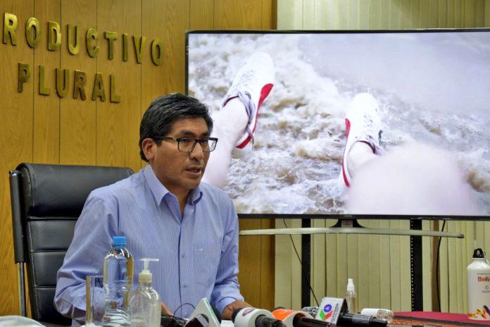 Néstor Huanca