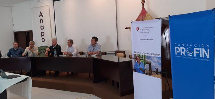 Presentan Estudio de Informacion Productiva para Seguro Agricola de Trigo